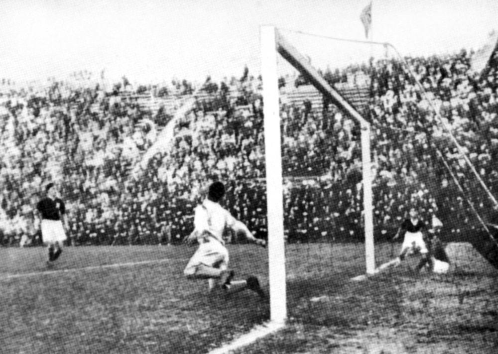ایتالیا – برنده جام جهانی ۱۹۳۴