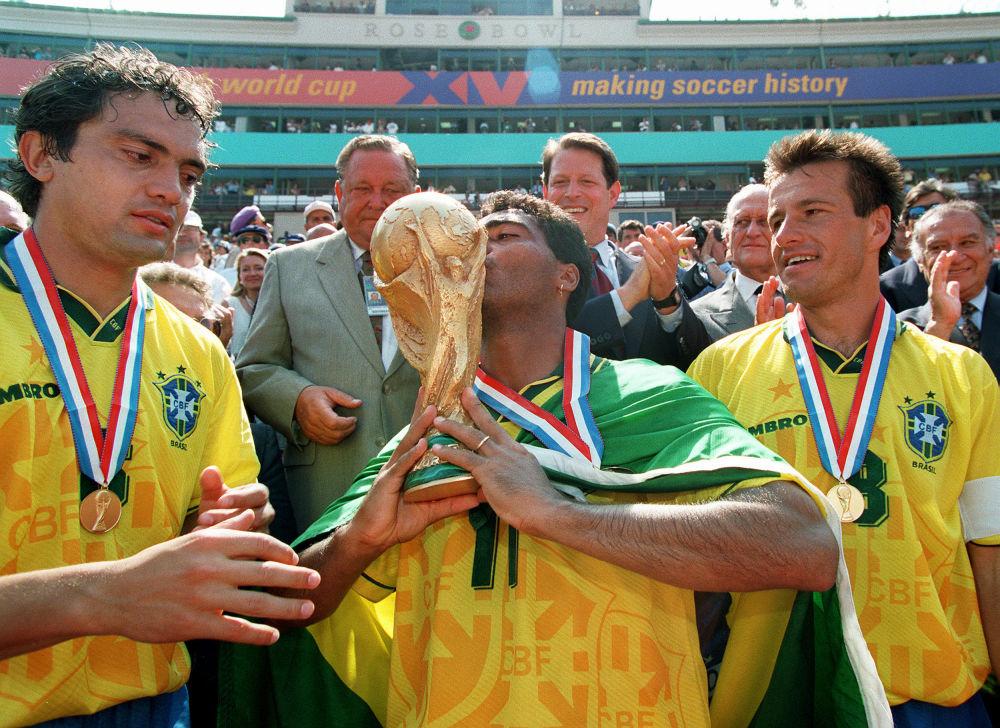 برازیل – برنده جام جهانی ۱۹۹۴