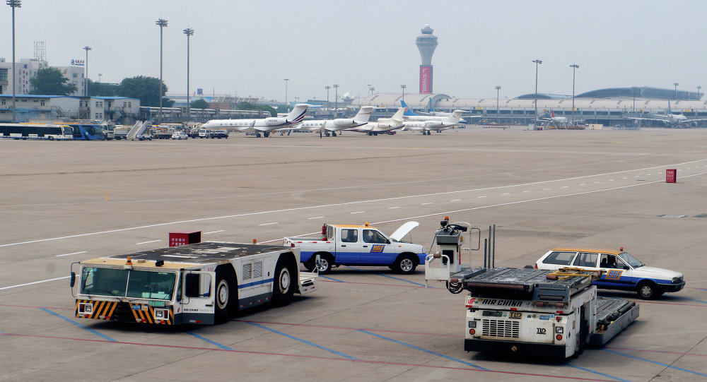 ممنوعیت صدور ویزای سفر به چین برای شهروندان روسیه