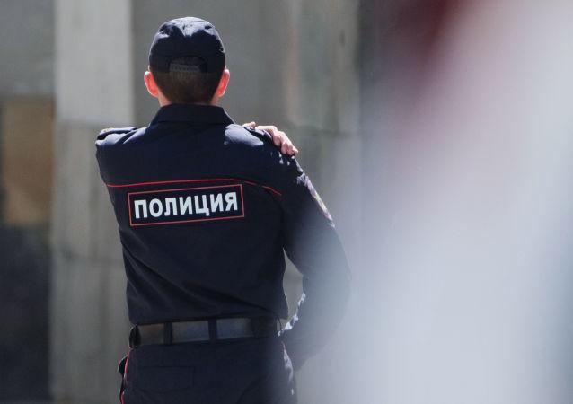 سه کارمند سفارت امریکا مظنون به سرقت در روسیه شدند