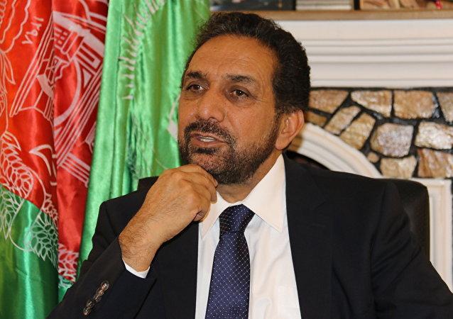 مسعود به مردم: به پشتیبانی از مقاومت ادامه دهید