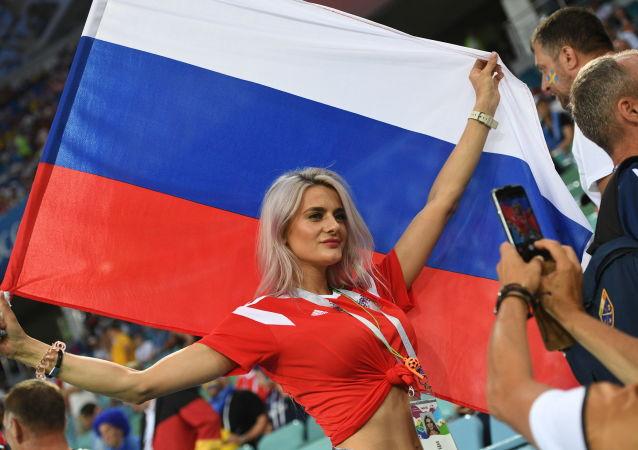 اولین باخت روسیه در جام جهانی فوتبال به میزبانی خودش