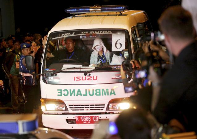 ثبت نخستین موارد ابتلا به کرونا در اندونزی