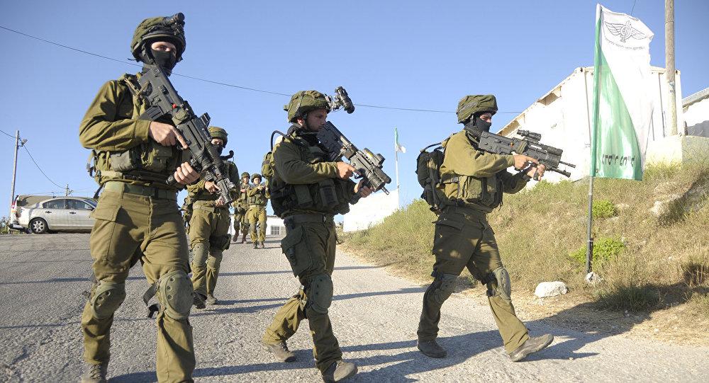 اعزام نظامیان یهودی در پوشش نیروهای اماراتی به افغانستان