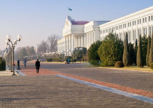 زمان گفتگوها میان اوزبیکستان و طالبان اعلام شد