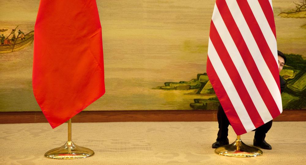 یک دانشمند سیاسی شکست ایالات متحده در جنگ فکری با چین وروسیه را پیش بینی کرد