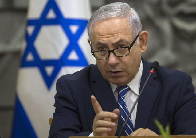 حکومت جدید اسرائيل تشکیل شد