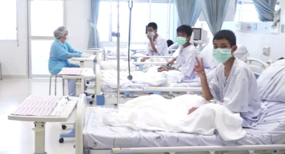 جهان و بیماری دیگر؛ کودکان در سراسر جهان به ویروس ناشناخته مبتلا شده اند