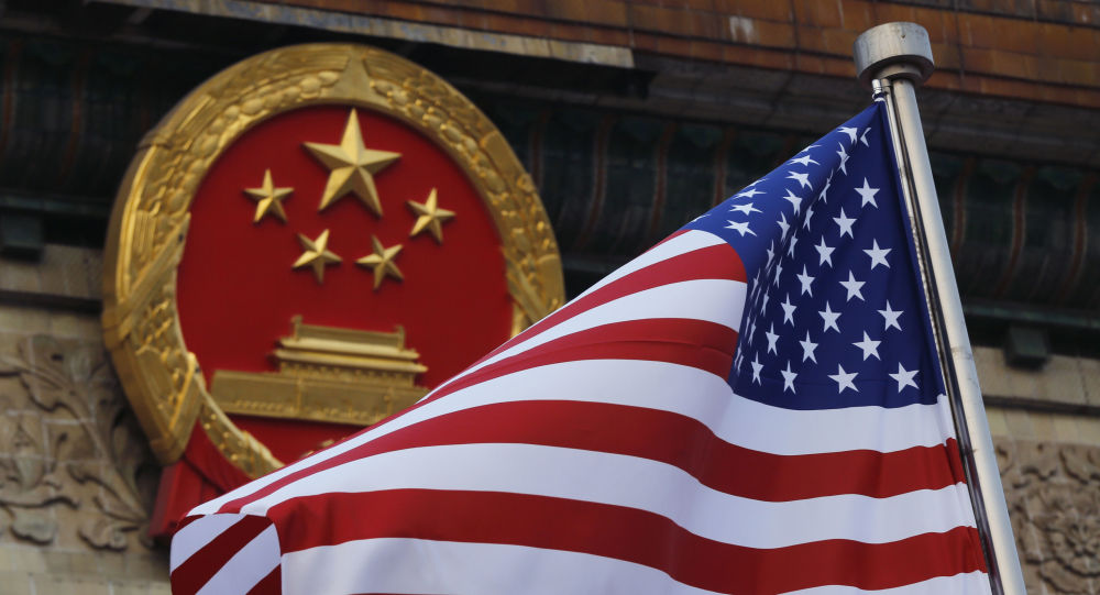 خواست آمریکا برای آشتی تجاری با چین