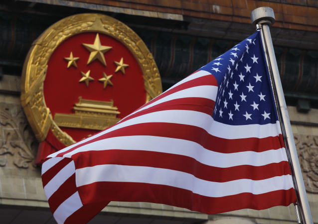 امریکا با خطر باخت در جنگ تجارتی با چین مواجه می باشد
