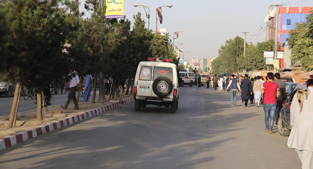 یک دختر ۱۱ ساله را در کابل کشتند