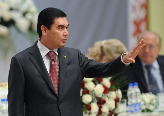 پیشنهاد جالب رئیس جمهور ترکمنستان برای کاهش کرونا