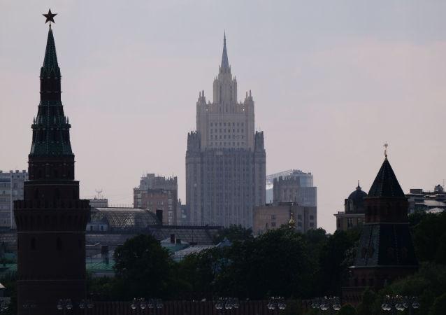 واکنش روسیه به آزمایش سلاح هایپرسونیک توسط امریکا