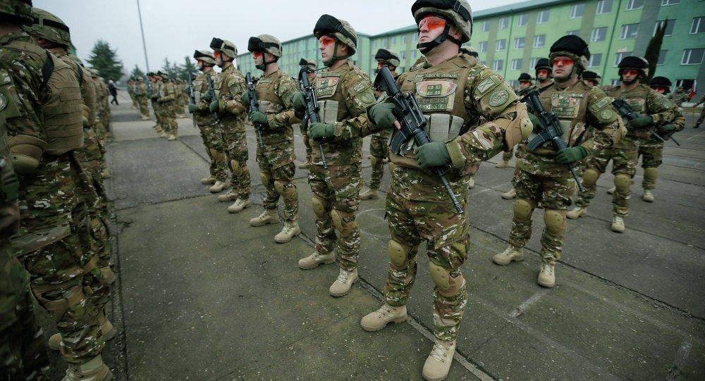 پایان ماموریت 20 ساله انگلیس در افغانستان