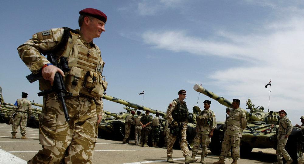 گاردین: انگلیس تا ۳۶ ساعت آینده از افغانستان خارج می شود