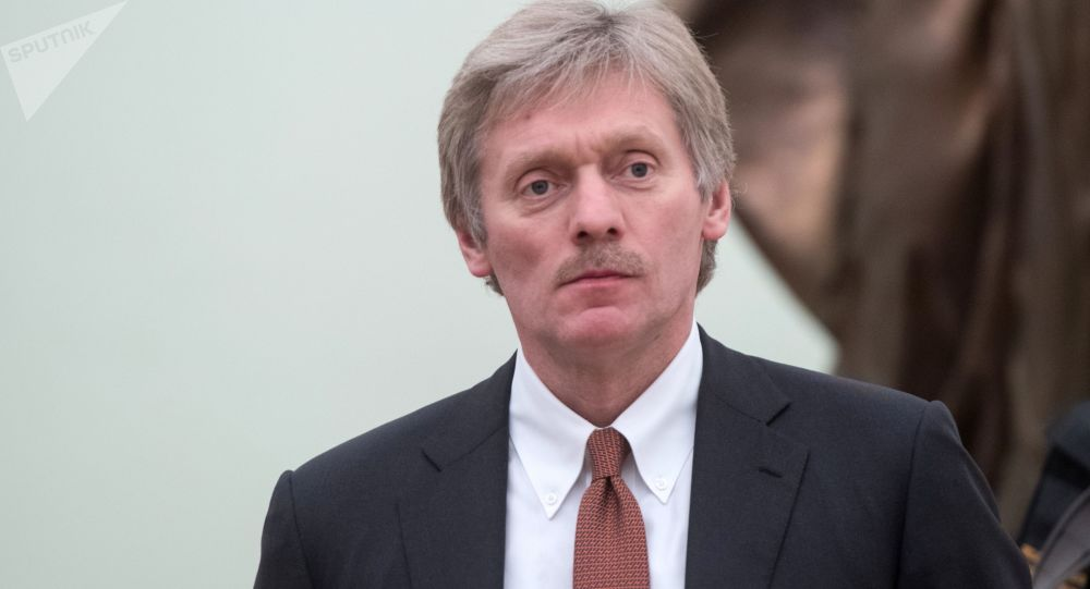 پسکوف: مسکو برنامه ای برای مذاکره با مقامات جدید افغانستان ندارد
