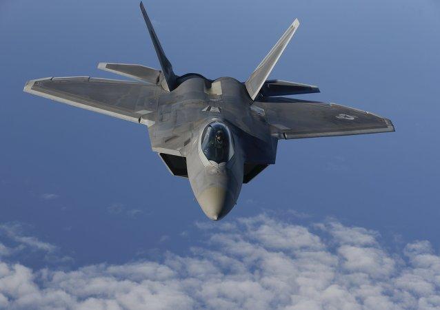 شرایط فروش جنگنده اف-22 امریکایی به جاپان و اسرائیل فاش شد