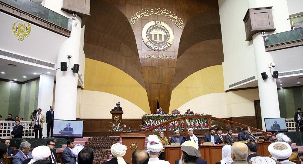مجلس: جنگ افغانستان هیچ برندهی ندارد