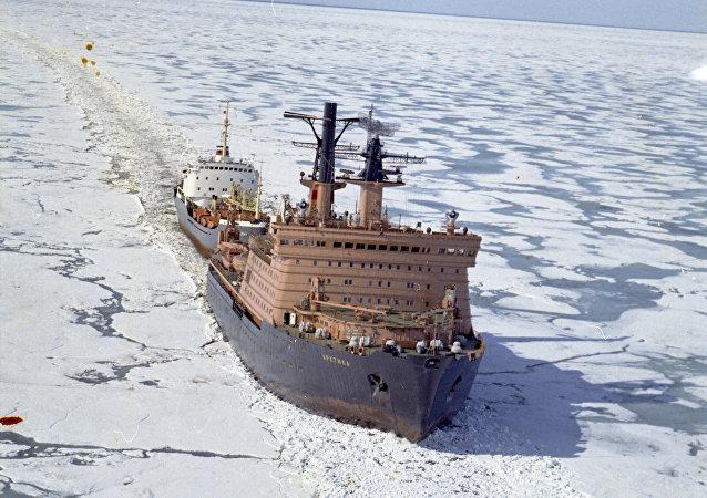 جهات بسیار مهم مبارزه بر سر قطب شمال