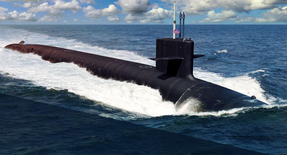 ایجاد گروه ناوشکن برای مقابله با زیردریاییهای روسیه از سوی امریکا