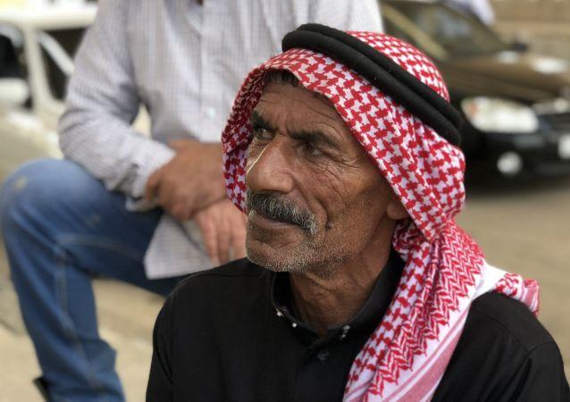 اولین مورد از کرونا ویروس در اردن ثبت شده است