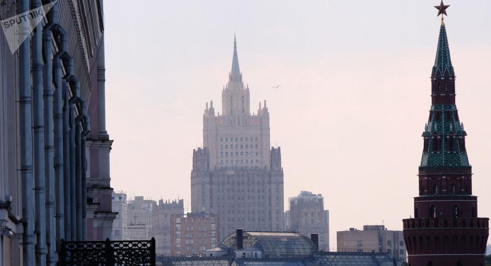 همکاری روسیه با افغانستان به نفع غرب نیست