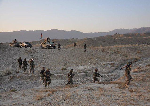 تلفات سنگین طالبان در درگیری با ارتش