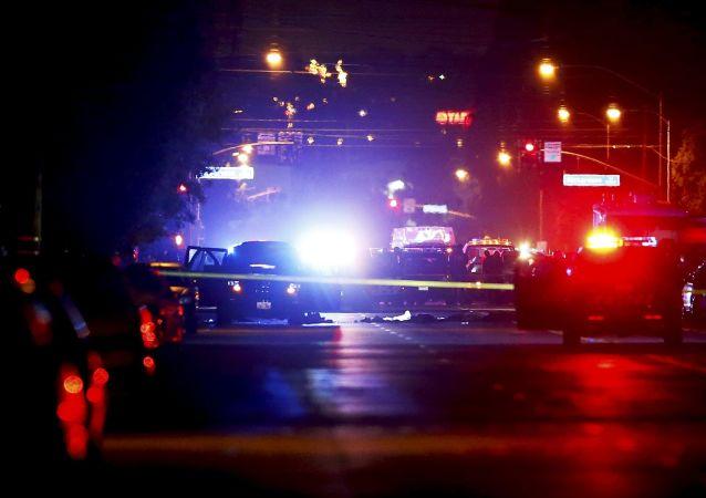 تیراندازی مرگبار در امریکا؛ 15 کشته و زخمی