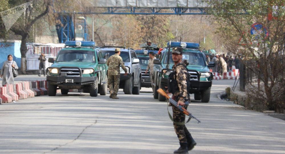حمله به دانشگاه کابل؛ 19 کشته و 12 زخمی برجای گذاشت