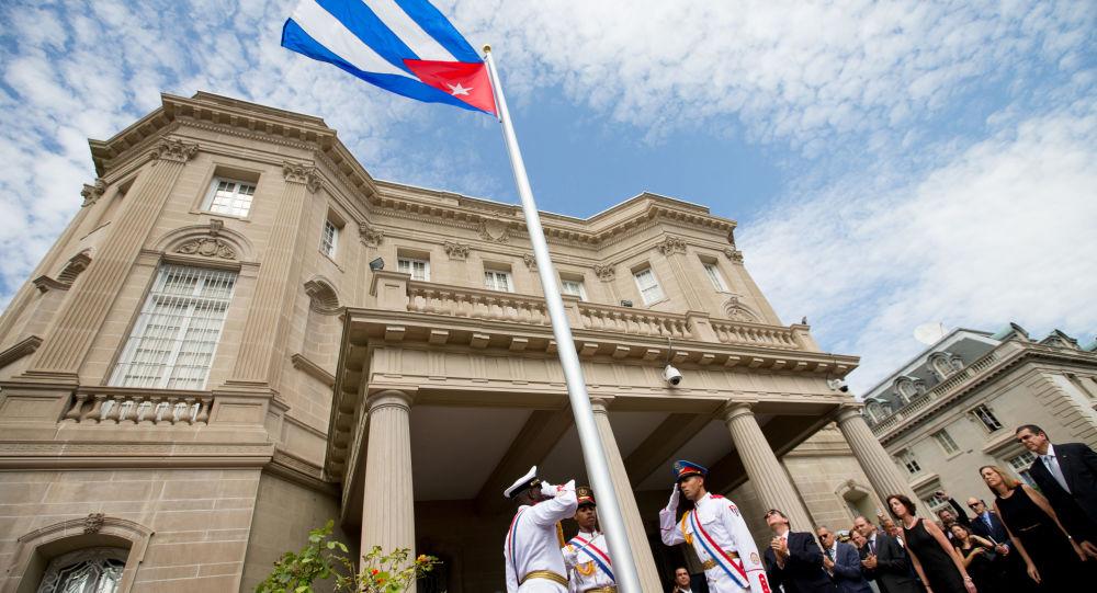 امریکا وزیر دفاع کوبا را تحریم کرد