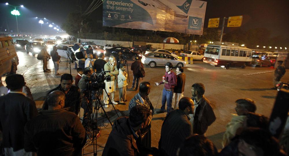 قطع برق در شهرهای بزرگ پاکستان