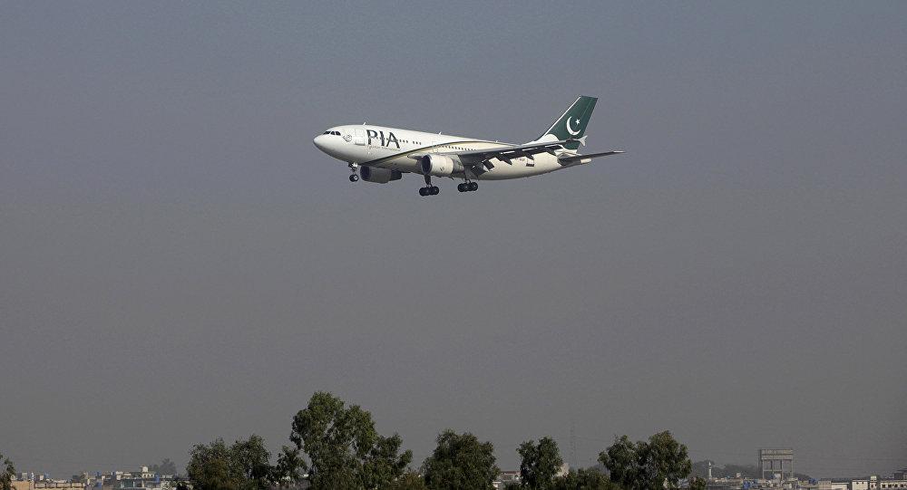 هشدار وزارت هوانوردی طالبان به شرکت هوایی کامایر و پیآیای