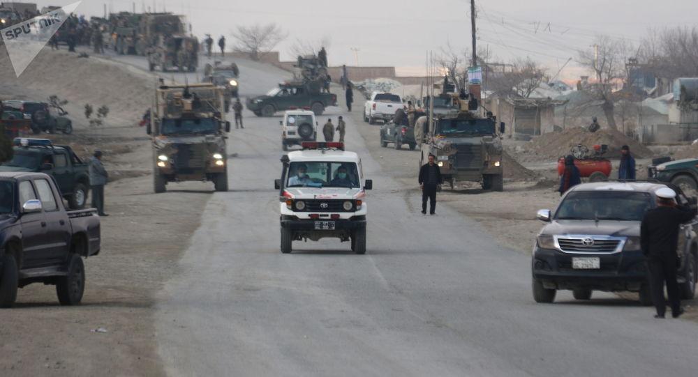 منع گشت وگذار موترسایکل در شهر و ولسوالیهای کابل