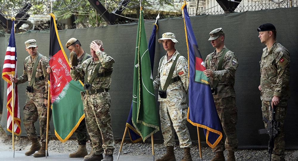 نشنل انترست: قطع پیوندها با افغانستان خطری برای امریکا و غرب است