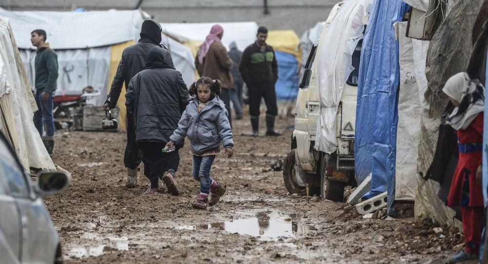 ترکیه: پناهندگی افغان ها پذیرفته نمیشود
