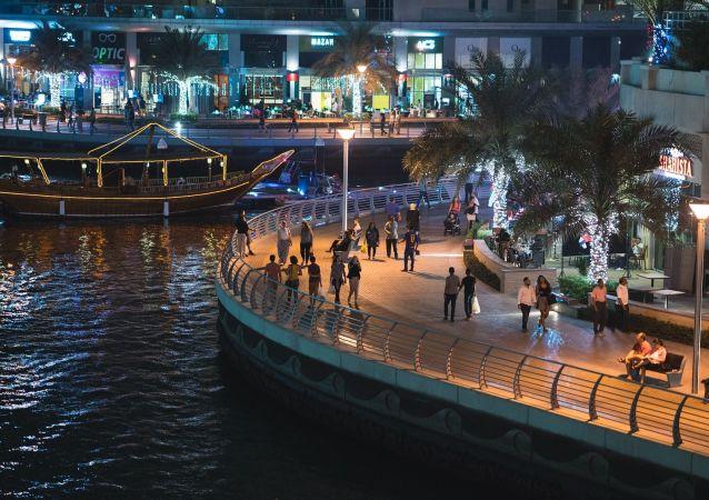 قانون تازه امارات برای جذب دانشجویان خارجی