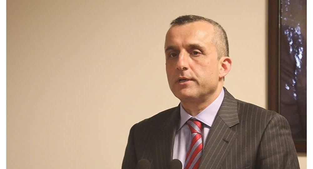 صالح: طالبان اکوسیستم ترور در منطقه را ایجاد کرده
