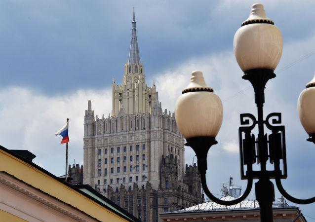 روسیه حمله تروریستی به مسجد شیعیان افغانستان را محکوم کرد