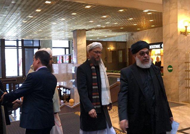 استانکزی از آمادگی طالبان برای شرکت در نشست بعدی مسکوخبرداد