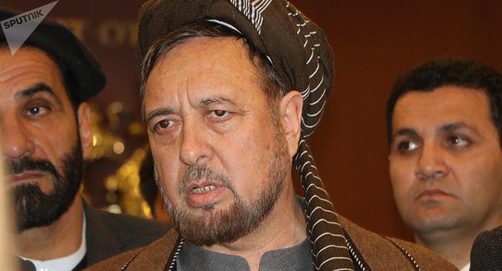 وضعیت فعلی افغانستان از زبان محمد محقق
