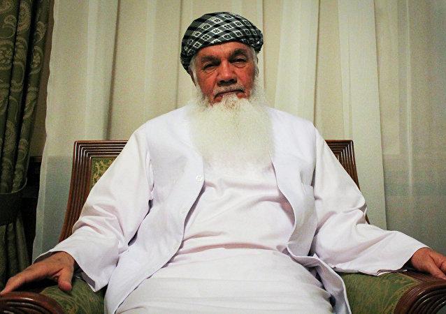 اسماعیل خان: حکومت مخالف ایجاد شورای عالی مصالحۀ ملی است