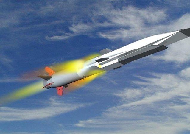 ناوهای هواپیمابر امریکا در تیررس راکت های بیش ابرصوت چین و روسیه