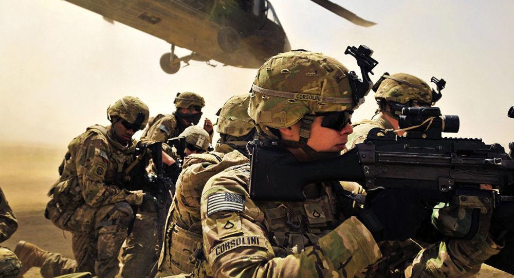 ترامپ به خروج نیروهایش از افغانستان سرعت میبخشد
