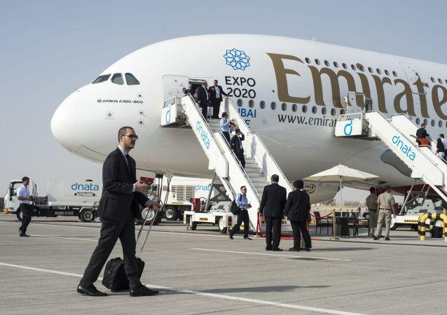 توقف پروازهای افغانستان به امارات