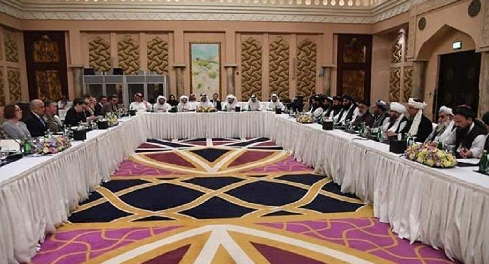 طالبان: مذاکرات با امریکا پس از عید نیز ادامه خواهند یافت