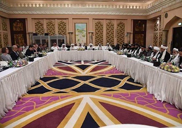 شکست امریکا در افغانستان آسیای مرکزی را به بی ثباتی تهدید میکند