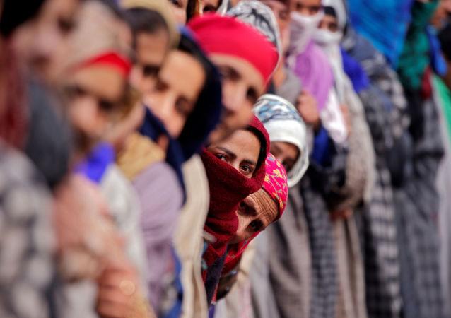 چهار محکوم به تجاوز گروهی در هند اعلام شدند