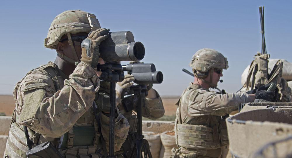 سوریه: آمریکا از شبه نظامیان داعش به نفع خود استفاده می کند