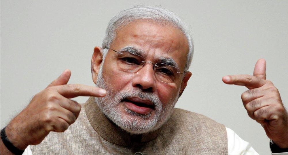 درخواست هند برای کمک انسانی به شهروندان افغانستان