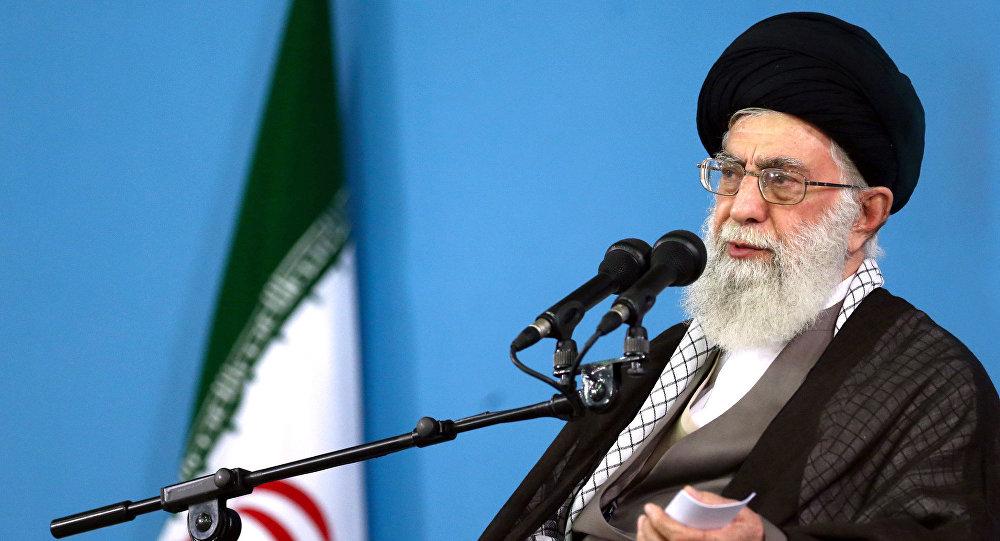 رهبر ایران درباره سقوط هواپیمای اوکراینی: صادقانه و صریح با مردم مطرح کنید